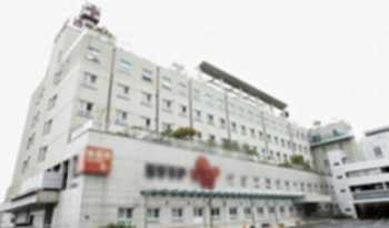 新卒で入職した病院